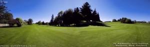 TA Golf Course