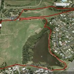 Minogue Park - XC Club Champs Course