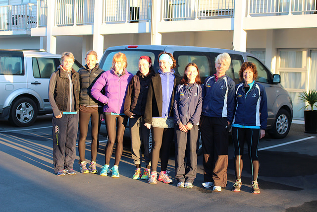 MW NRR 2014 Team