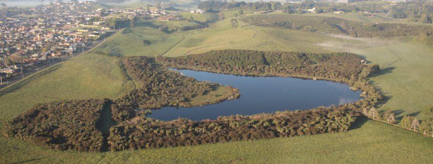 Waiwhakareke Park