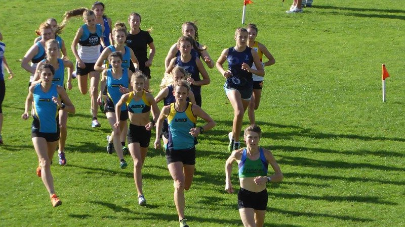 Tauranga Open Cross Country