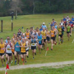 North Island Cross Country Champs