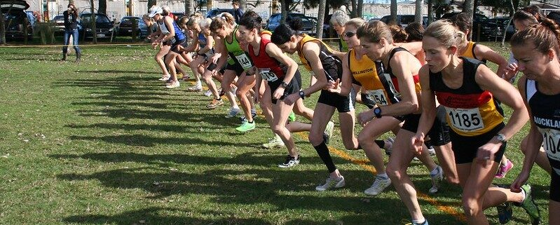Nationals Cross Country Champs