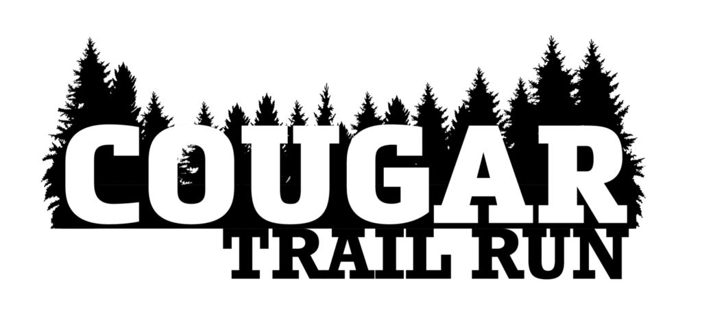 Cougar Trail Run Logo