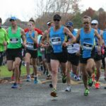 Huntly Half Marathon
